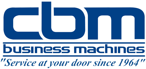 CBM Business Machines